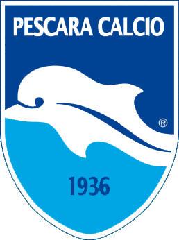 Escudo de PESCARA CALCIO (ITALIA)