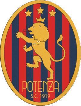 Escudo de POTENZA CALCIO (ITALIA)