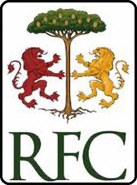 Escudo de RAVENNA F.C. (ITALIA)