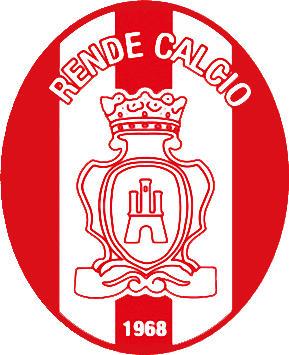 Escudo de RENDE CALCIO (ITALIA)