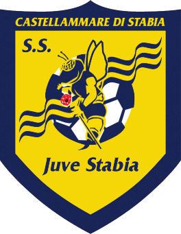 Escudo de S.S. JUVE STABIA (ITALIA)