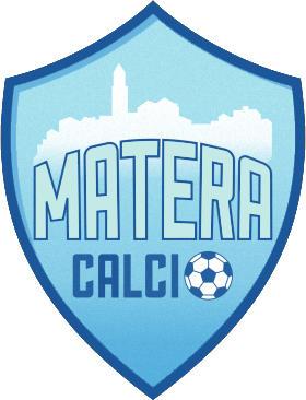 Escudo de S.S. MATERA CAALCIO (ITALIA)