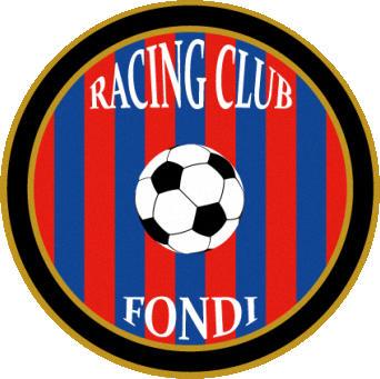 Escudo de S.S. RACING CLUB FONDI (ITALIA)