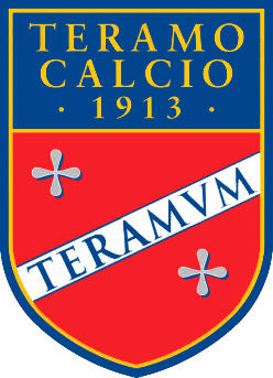 Escudo de S.S. TERAMO CALCIO (ITALIA)