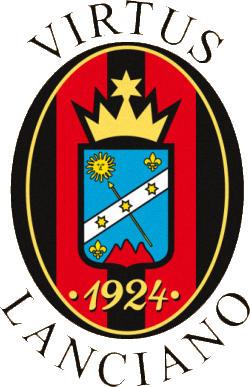 Escudo de S.S. VIRTUS LANCIANO (ITALIA)