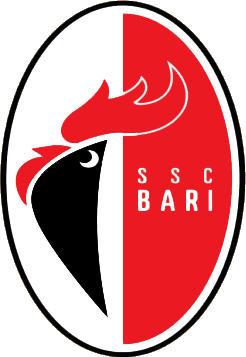 Escudo de S.S.C. BARI (ITALIA)
