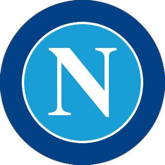 Escudo de S.S.C. NAPOLI (ITALIA)