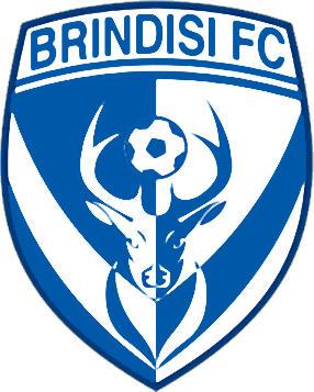 Escudo de S.S.D. BRINDIDI F.C. (ITALIA)