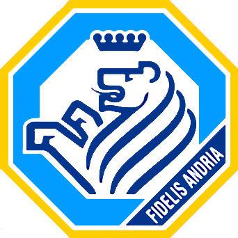 Escudo de S.S.D. FIDELIS ANDRIA (ITALIA)