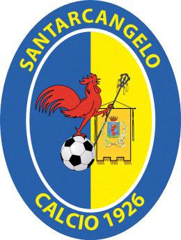 Escudo de SANTARCANGELO CALCIO (ITALIA)