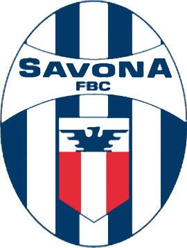 Escudo de SAVONA F.B.C. (ITALIA)