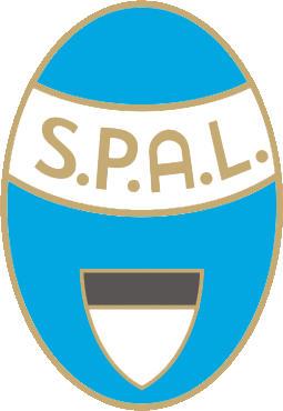 Escudo de SPAL 2013 (ITALIA)
