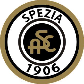 Escudo de SPEZIA CALCIO (ITALIA)
