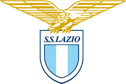 Escudo de SS LACIO (ITALIA)