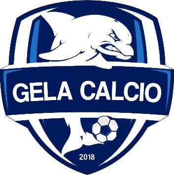 Escudo de SSD GELA CALCIO (ITALIA)
