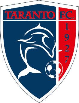 Escudo de TARANTO F.C. (ITALIA)