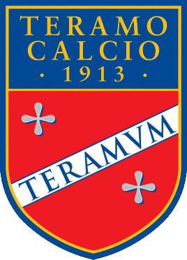 Escudo de TERAMO CALCIO (ITALIA)