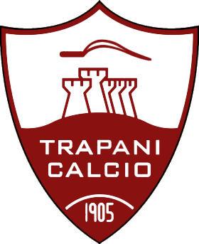 Escudo de TRAPANI CALCIO (ITALIA)