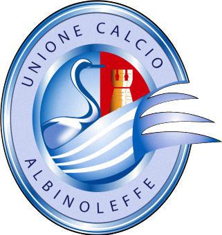 Escudo de U.C. ALBINOLEFFE (ITALIA)