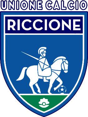 Escudo de U.C. RICCIONE (ITALIA)