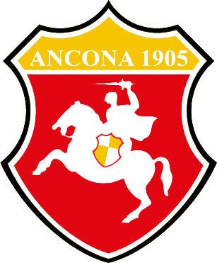 Escudo de U.S. ANCONA (ITALIA)