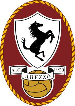 Escudo de U.S. AREZZO (ITALIA)