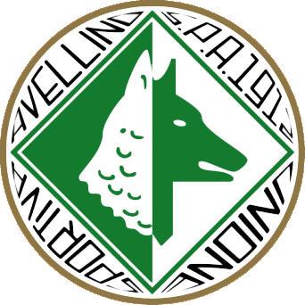 Escudo de U.S. AVELLINO 1912 (ITALIA)