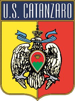 Escudo de U.S. CATANZARO (ITALIA)
