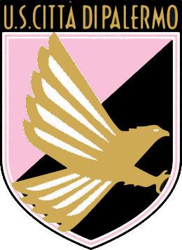 Escudo de U.S. CITTÁ DE PALERMO (ITALIA)