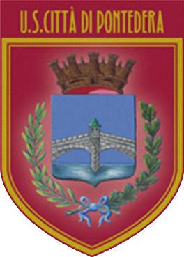 Escudo de U.S. CITTÁ DE PONTEDERA (ITALIA)