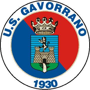 Escudo de U.S. GAVORRANO (ITALIA)