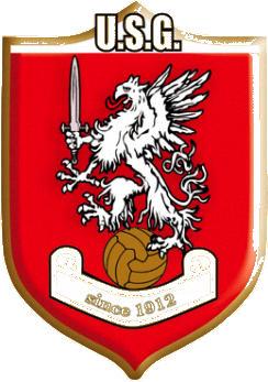 Escudo de U.S. GROSSETO (ITALIA)