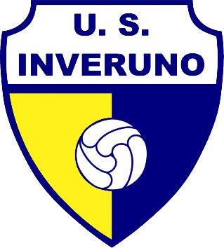 Escudo de U.S. INVERUNO (ITALIA)