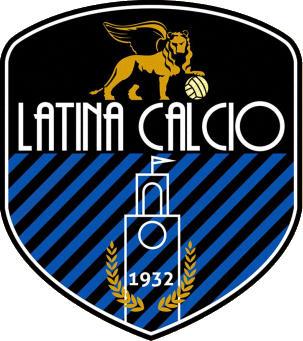 Escudo de U.S. LATINA CALCIO (ITALIA)