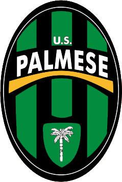 Escudo de U.S. PALMESE CALCIO (ITALIA)