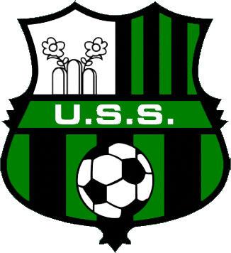 Escudo de U.S. SASSUOLO CALCIO (ITALIA)