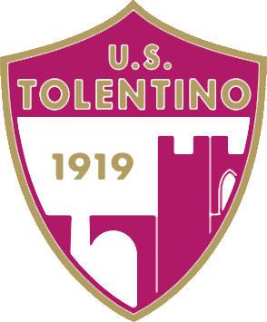 Escudo de U.S. TOLENTINO (ITALIA)
