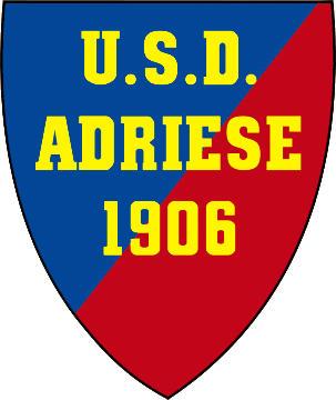 Escudo de U.S.D. ADRIESE (ITALIA)