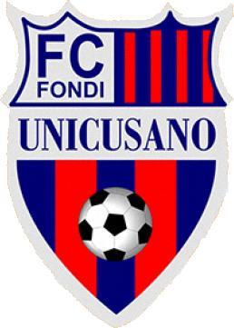 Escudo de UNICUSANO FONDI CALCIO (ITALIA)