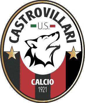 Escudo de US CASTROVILLARI (ITALIA)