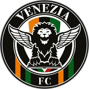 Escudo de VENEZIA F.C. (ITALIA)