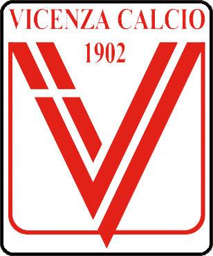 Escudo de VICENZA CALCIO (ITALIA)