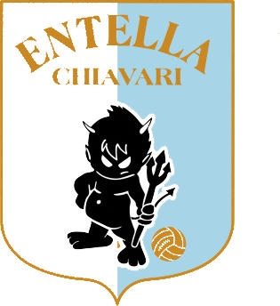 Escudo de VIRTUS ENTELLA (ITALIA)