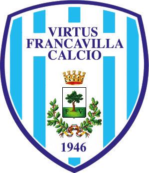 Escudo de VIRTUS FRANCAVILLA CALCIO (ITALIA)