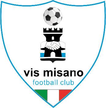 Escudo de VIS MISANO FC (ITALIA)