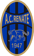 Escudo de A.C. RENATE