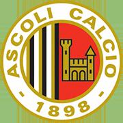 Escudo de ASCOLI CALCIO 1898