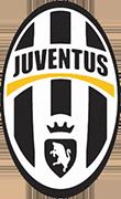 Escudo de JUVENTUS DE TURÍN