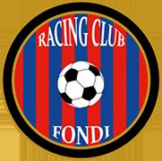 Escudo de S.S. RACING CLUB FONDI