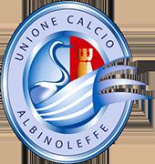 Escudo de U.C. ALBINOLEFFE
